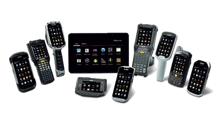 Technici.com Samoobslužné pokladny, mobilní terminály, zařízení pro sklady a prodejny
